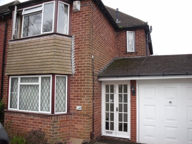 127 Comberford Road