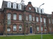 24 St Edithas Court